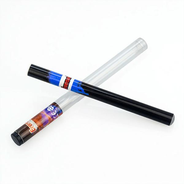 blueberry hookah pen